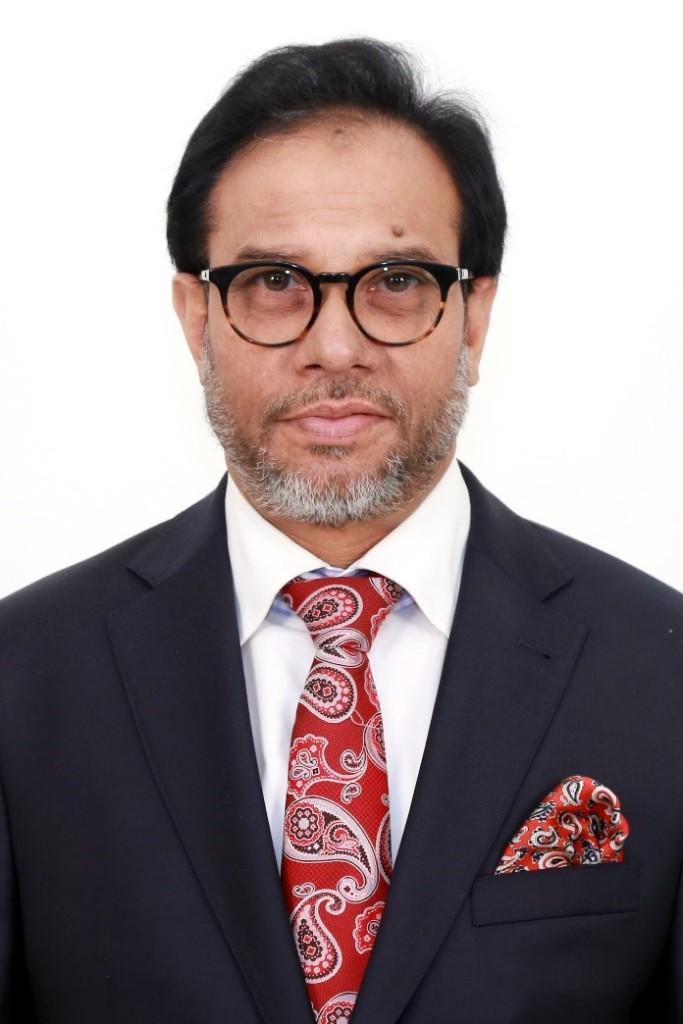 NRB Bank » Mr. Mohammed Mahtabur Rahman re-elected as Chairman of ...